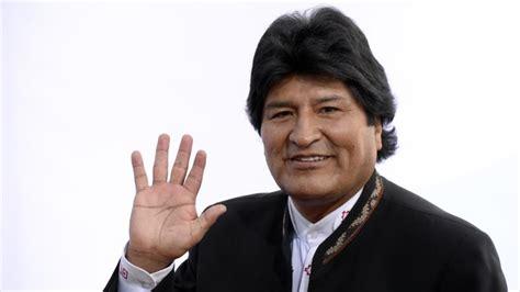 presidente evo morales inici 243 la convocatoria para los parlamento boliviano inicia tr 225 mite sobre reelecci 243 n de