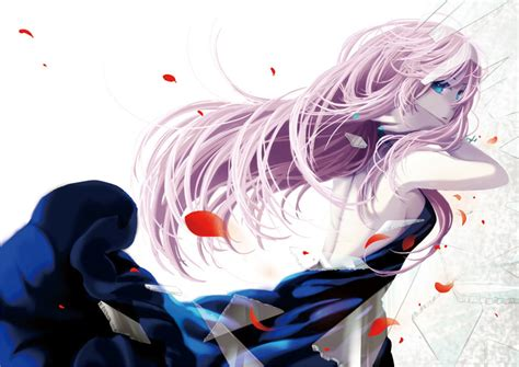 wallpaper anime vocaloid vocaloid wallpaper and background 1650x1167 id 136455