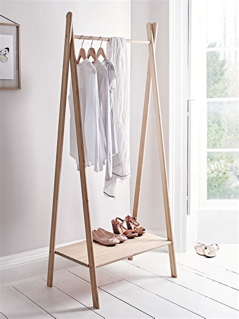 coat hanging ideas best 25 wardrobe rail ideas on built in wardrobe doors small fitted wardrobes and