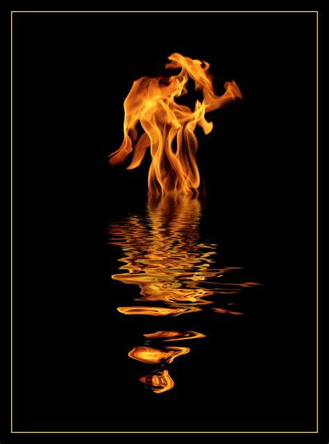 The Place In Flames Meaning Symbolism Wiki Fandom Powered By Wikia
