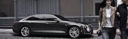 Cadillac Pre Owned Canada 2017 Cadillac Ct6 Sedan Exterior Photos Cadillac Canada