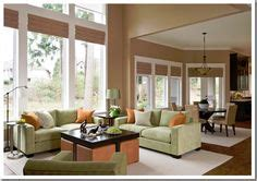 colors that go with sage green couch green couches blue accents and couch on pinterest