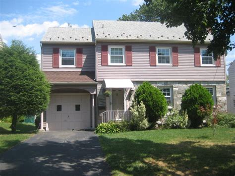 rutherford nj houses for sale colonial home in rutherford nj burke built