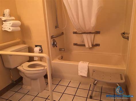 quality bathrooms wheelchair accessible selma alabama travel information