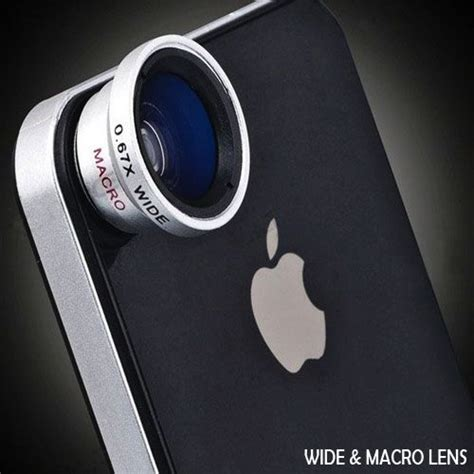 7 Cool Phones For Your House by 0 68x Fish Eye Wide Add On Lens With Macro For Iphone Cell