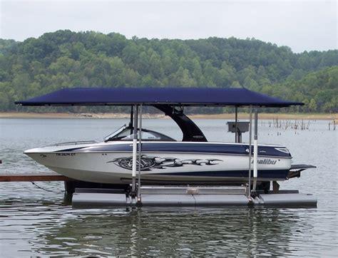 floating boat slip sunstream boat lifts 187 floatlift premium free floating