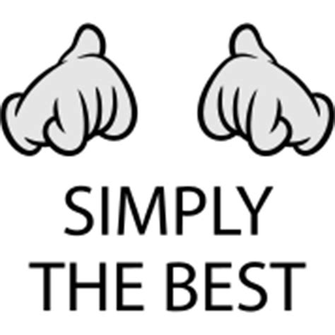 simply the best simply the best pos 2c t shirts t shirt