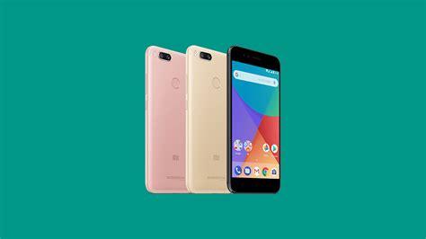 Spesifikasi Xiaomi A1 ini spesifikasi xiaomi mi a1 dan harga di indonesia