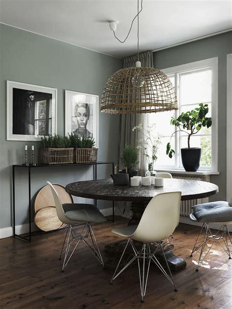 swedish style  house  bromma