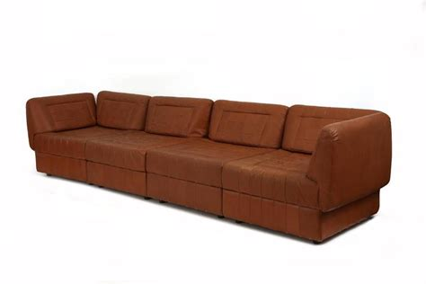 percival lafer patchwork leather sofa for sale at 1stdibs
