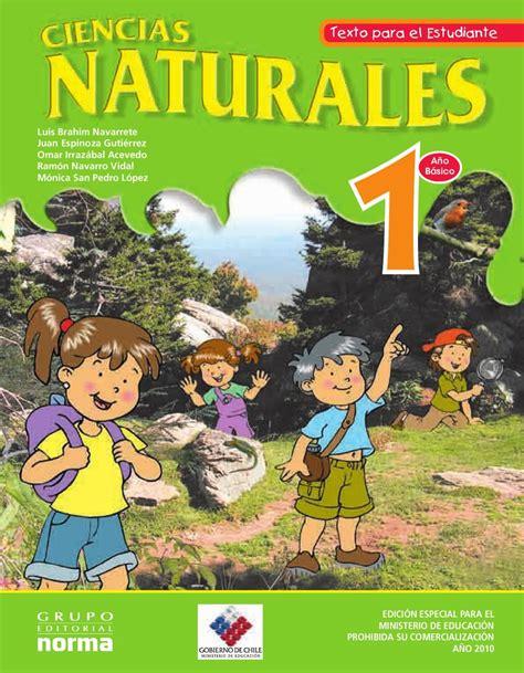 libros de texto gratuito de primaria downloadily docs naturales 1 libros gratuitos ciencia y natural