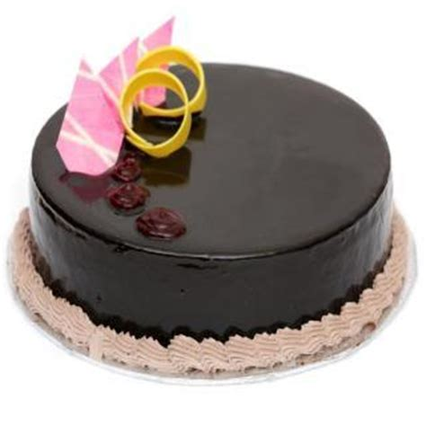 Brown Cake Diameter 20 send cakes to hyderabad india send flowers to hyderabad india