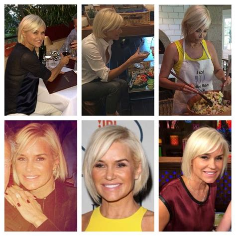 who is yolandas hairdresser on the housewives of beverly hills 13 best ideas about yolanda foster and her style love her