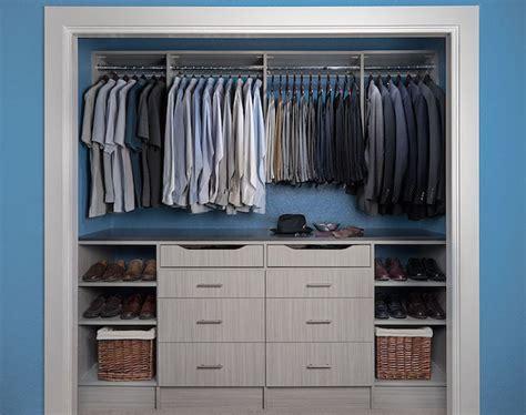 Custom Small Closet by 5 Gorgeous Custom Small Closet Ideas Washington