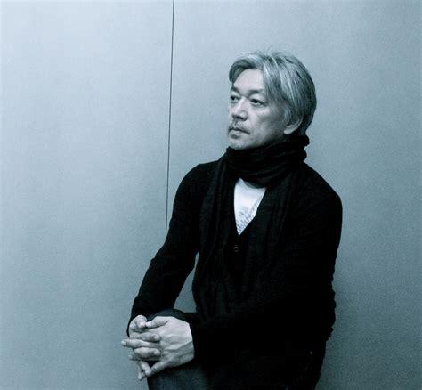 japanese musician ryuichi sakamoto  wrote   emperor soundtrack  cancer business