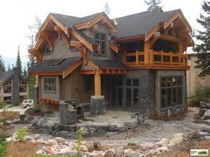 Best 20 Mountain Home Exterior Ideas On Pinterest Country Timber Frame House Plans