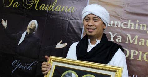 download lagu film umar bin khattab lagu dan lirik ya maulana opick umar bin khattab