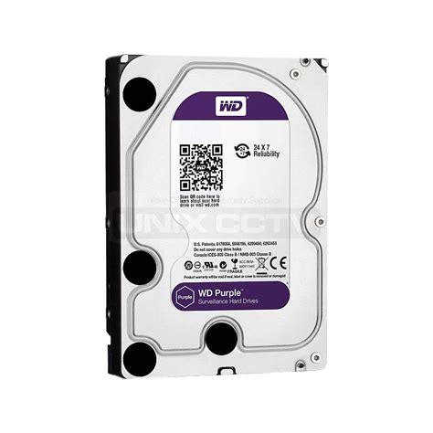 Wd Purple 3 5 Cctv 3tb western digital purple 3tb hdd oem wd30purx unix cctv