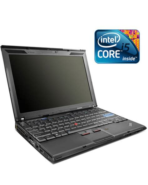 Laptop Lenovo X201 I5 lenovo thinkpad x201 laptop 8gb i5 refurbished with warranty