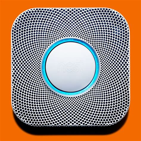 News Smoke Alarms With Parents Voice by Nest Gives The Lowly Smoke Detector A Brain And A Voice
