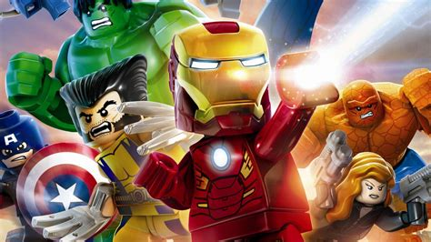 lego marvel heroes 2 switch ps4 xb one cheats walkthrough dlc guide unofficial books lego marvel heroes 2 intervista a matthew ellison