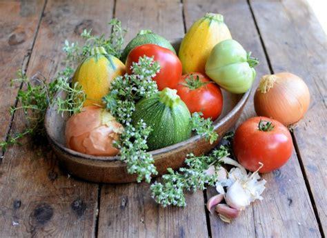 vegetable tian recipe dishmaps provencal vegetable tian recipe dishmaps
