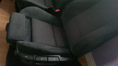 Alcantara Upholstery by Bmw E39 Alcantara Seats For Sale In Terryland Galway From