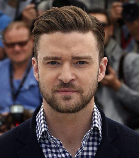 Justin Timberlake Hairstyle justin timberlake pompadour hairstyle cool s hair