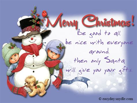 funny christmas   sayings easyday