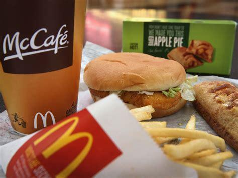 why mcdonald s food rots despite what social media wants