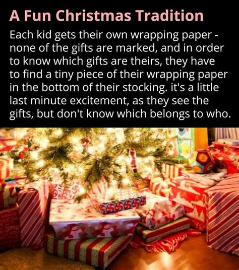 1000 ideas about christmas traditions on pinterest