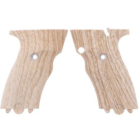 wood pattern enlarger hi point jcp40 jhp45 light wood grain pattern grip set
