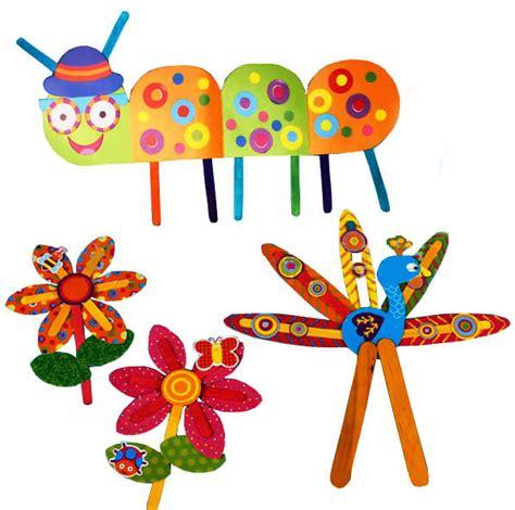 kindergarten arts and crafts find aliexpress buy 9 pcs children diy color