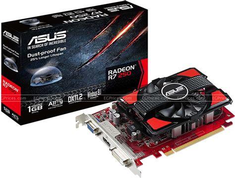 Sold Out Ati Radeon R7 240 Ddr5 1gb Mulus asus r7 250x 1gb ddr5 price in maximum hardware
