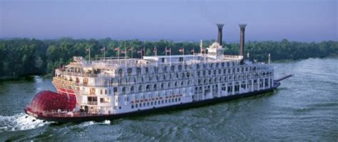 boat loans mississippi overnight river cruises stage comeback as american queen