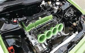 1995 Honda Civic Engine 1995 Honda Civic Ex Jersey Lore Honda Tuning Magazine