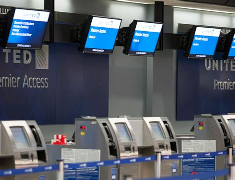check in united airlines 3 takeaways from united airlines disability services