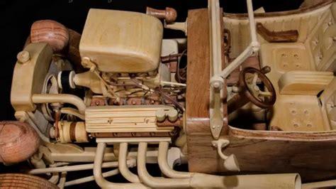 juguetes de madera artesanales youtube