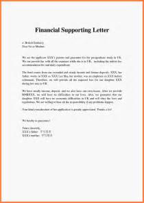 letter of support template 9 letter of financial support from parent company 9 letter of support template mac resume template