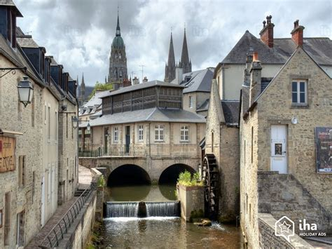 Location vacances Bayeux, Location Bayeux ? IHA particulier