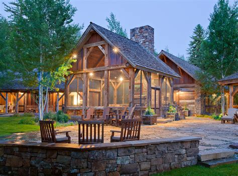 rustic home design plans cool screen porch ideas decorating ideas gallery in patio