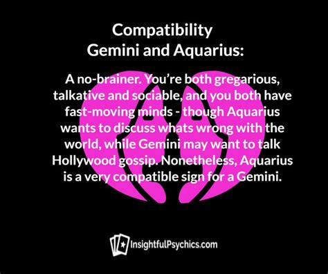 best 25 gemini and aquarius ideas on pinterest aries