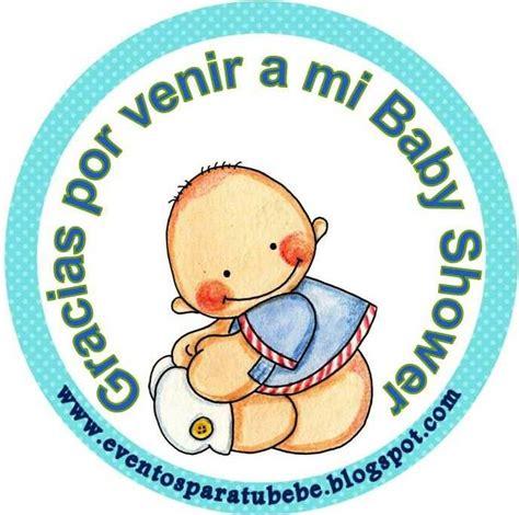 Etiquetas Para Baby Shower by Etiquetas Personalizadas Para Imprimir Gratis De Baby