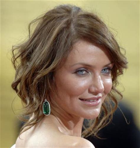 Mature Women With Nose Studs | mature women with nose studs cameron diaz steps out with