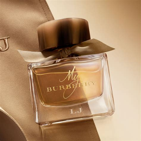 Parfum Di C F Perfumery my burberry eau de parfum 90ml burberry united kingdom