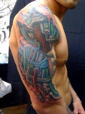 tattoo arm robot robot tattoo robotic arm tattoos tattoos pinterest