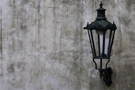 Alte Laterne by Foto Alte Stra 223 Enlaterne In Prag