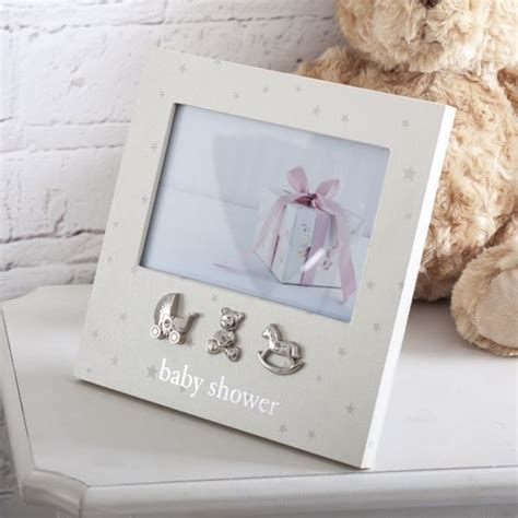 Bambino Baby Shower by Bambino Baby Shower Photo Frame The Gift Experience