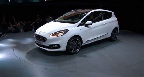 interni ford nuova ford 2017 prezzo interni dimensioni e