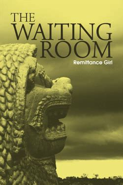 the waiting room review the waiting room by remittance reviews discussion bookclubs lists